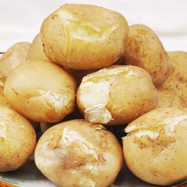 [18년산] 선별배송 감자 3kg (특)