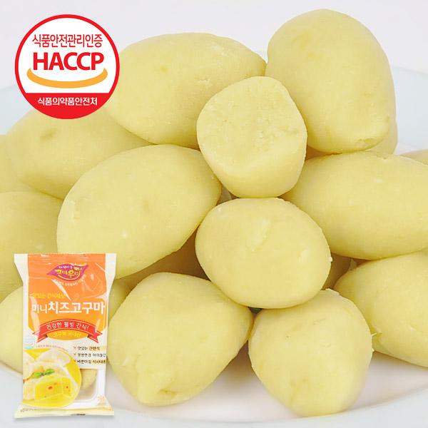 국내산 고구마로 만든 치즈고구마10팩